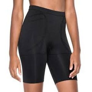 Spanx Slim Cognito Extra Firm Mid Thigh Shaper